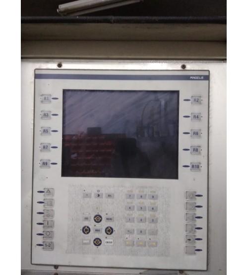 megelis modicon  xbt f023110 (ikinci el )