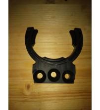 HSK F63 TUTUCU (ÇATAL)siyah morbidelli çatalı
