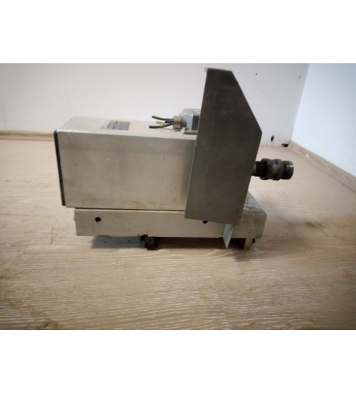 Morbidelli dik freze motoru 6.6 kW