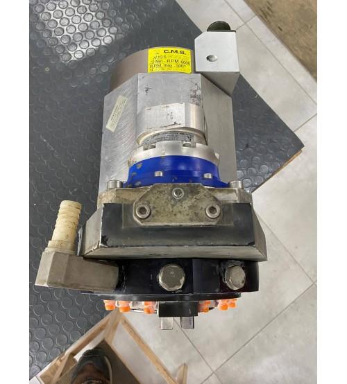 cmc spindle motor tamiri