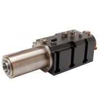 hsd es794-6161h0798 spindle motor takım değitirmeli taş (mermer)ve cam işleme