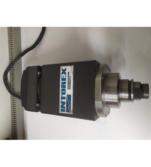 intoex spindle motor tamiri