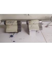 Morbidelli Spindle Motor Tamiri