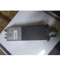 holzer cnc  spindle motor sarımı 7,5 kw su sogutmalı