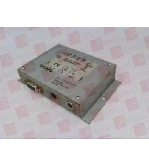 sıko manyetik sensör dönüştürücüsü  sıko d-79195 (ikinci el)