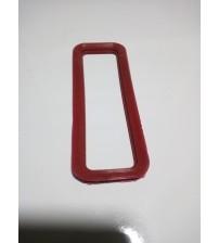 MORBİDELLİ SCM vakum dikdörtgen fincan lastiği 140x50
