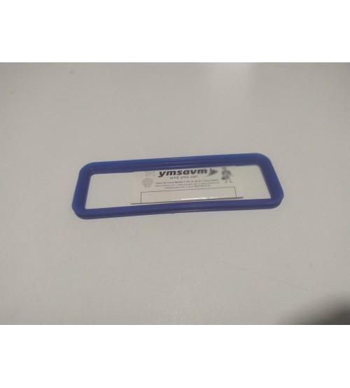 Scm Cnc Vakum Dikdörtgen Fincan Lastiği  175x60 mm