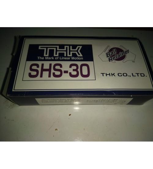 THK SHS-30 LİNEAR ARABA